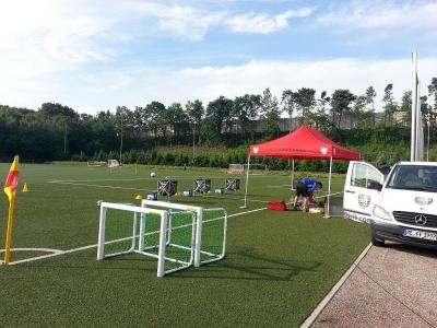 Fußballfabrik 2013