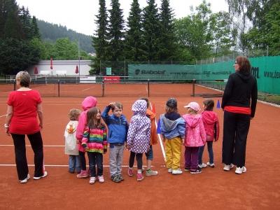 Aktionstag KiGa Kindertraum 23.05.2014