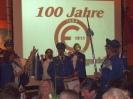 Impressionen von der 100-Jahr-Feier