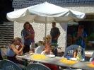 Sommer-Tenniscamp 16.-20.08.2010