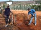 Anlagenvorbereitung 21.03.2012