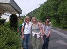 Himmelfahrtswanderung 21.05.2009