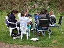 Jugendgrillen 03.05.2013