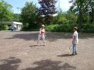 Projektwoche THR 30.06.-03.07.2014