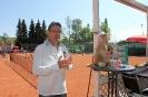Tennis Saison-Eröffnung 01.05.2011