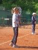 Tennis-Saison-Eröffnung 01.05.2011