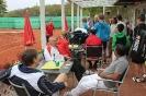 Tennis Saison-Eröffnung 29.04.2012