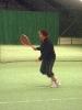 Winter-Tennisnacht 28.11.2009